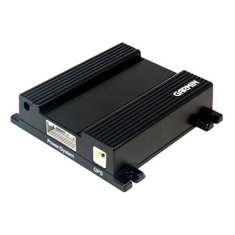 Автомобильный навигационный GPS блок Garmin GVN 53