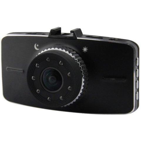 Видеорегистратор с монитором Globex GU DVF008