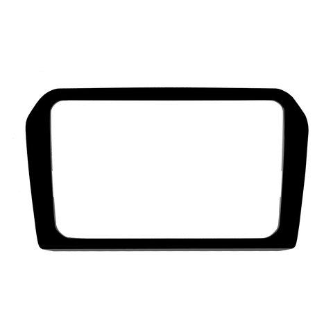 Переходная рамка для VW Jetta 2013 14 г.в. для RCD510, RNS510, RCD310, RNS310, RNS315 черная
