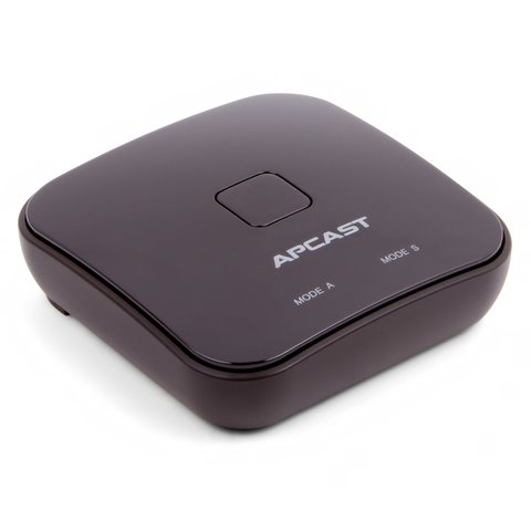 Автомобильный адаптер APCAST для дублирования экрана Smartphone iPhone с HDMI выходом