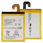 Battery LIS1558ERPC compatible with Sony D6603 Xperia Z3, (Li-Polymer, 3.8 V, 3100 mAh)