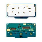 Keyboard Module for Sony Ericsson G705, W705, W715 Cell Phones, (upper)