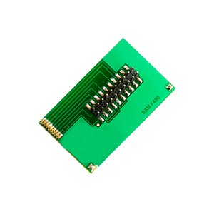 JTAG Adapter for Samsung F480