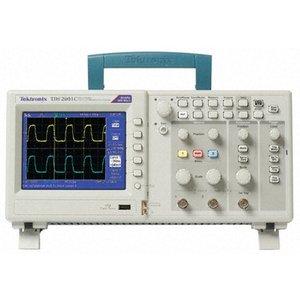 Digital Storage Oscilloscope Tektronix TDS2001C