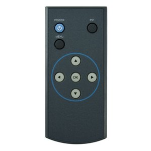Remote Controller for Car Video Interfaces