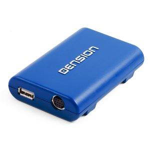 Car iPod/USB/Bluetooth Adapter Dension Gateway Lite BT for Mazda (GBL3MA1)