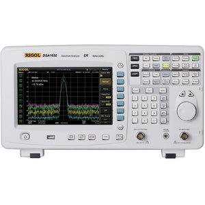 Spectrum Analyzer RIGOL DSA1030-TG3