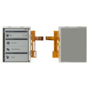 LCD for Sony PRS-350 E-Reader, (5