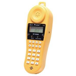 Phone Line Tester Pro'sKit MT-8006B