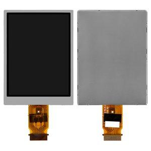 LCD for Sanyo S880 Digital Camera