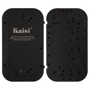 Screws Tray Mat for Apple iPhone 5 Cell Phone