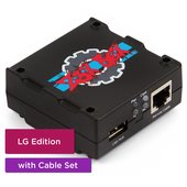 Z3X Box LG Edition with Cable Set (25 pcs.)