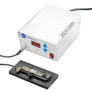 Desoldering Station for CPU PPD120, (220 V, EU, CPU A8/A9)