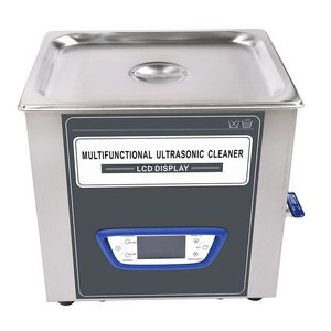 Ultrasonic Cleaner Jeken TUC-100