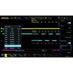 Software Option RIGOL MSO/DS7000-AERO for Decoding MIL-STD-1553