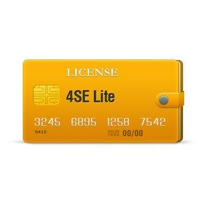 4SE licencia Lite
