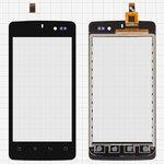Cristal táctil K-Touch U86; IconBIT NetTAB Mercury Q4 (NT-3509M), negro, #CT2C0002-V1FPC-A3-E/OGS0999-V2FPC-A4-E 72
