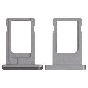 Soporte de tarjeta SIM para tablet PC Apple iPad Air (iPad 5), iPad Mini 2 Retina, negro