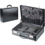 Кейс для инструментов с двумя перегородками  Pro'sKit TC-700