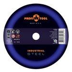 Круг отрезной по металлу PROFITOOL INDUSTRIAL 400х4,0х32,0 мм