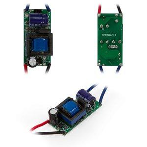 Драйвер для COB LED-модулей 10 Вт (90-240 В)