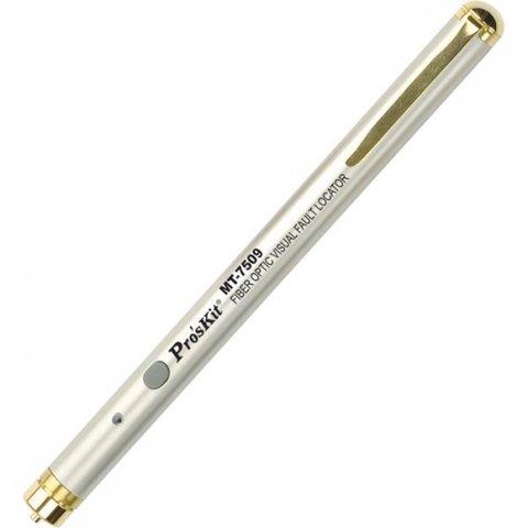 Тестер целостности оптоволоконного кабеля Pro'sKit MT-7509