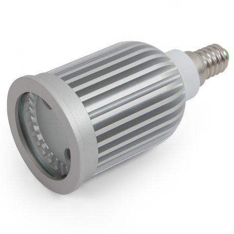 Корпус світлодіодної лампи TN A44 7W E14