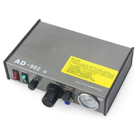 Напівавтоматичний пристрій для подачі клею AD 982