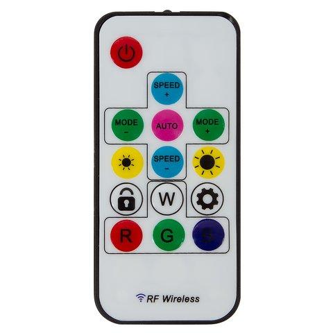 Контролер з РЧ пультом SP103E RGB, WS2801, WS2811, WS2812, WS2813 12 В