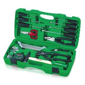 Набір інструментів TOPTUL GAAI3001
