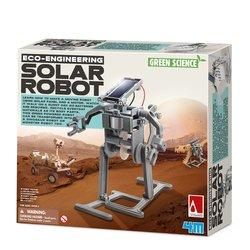 Конструктор 4M Робот на солнечной батарее