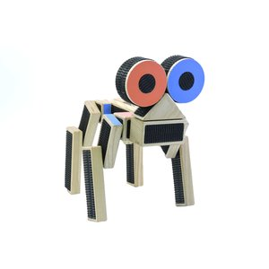 Конструктор COKO Строительные кубики 22