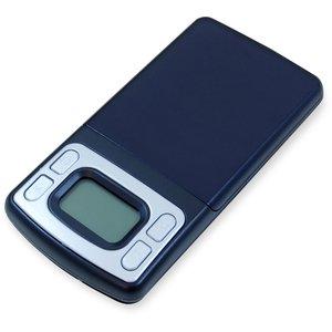 Balanza digital de bolsillo Hanke YF-N3 (100g/0.01g)