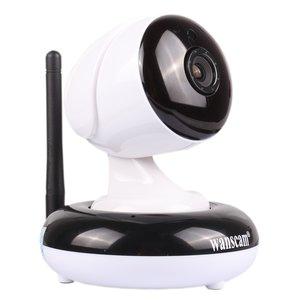 Cámara IP inalámbrica HW0049 (720p, 1 MP)