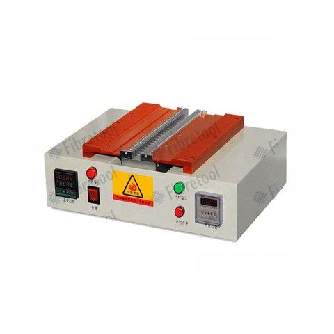 Fiber Optic Connector Heat Oven Fibretool HW 1050