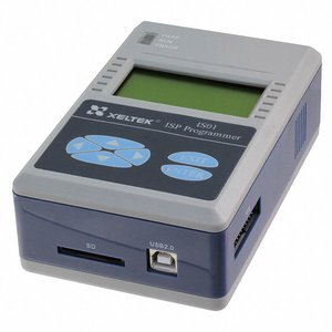 USB Interfaced Universal Programmer Xeltek SuperPro IS01